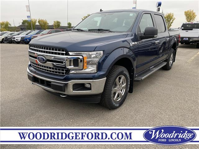 2020 Ford F-150 XLT (Stk: L-1732) in Calgary - Image 1 of 5