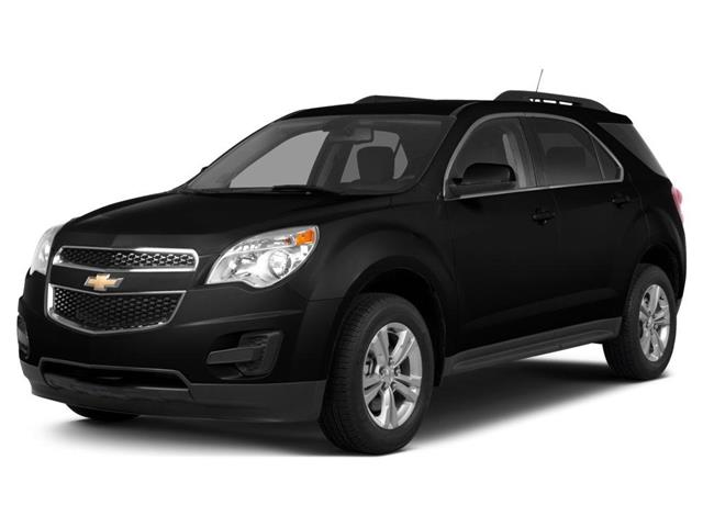 2015 Chevrolet Equinox LTZ (Stk: 20180A) in STETTLER - Image 1 of 10