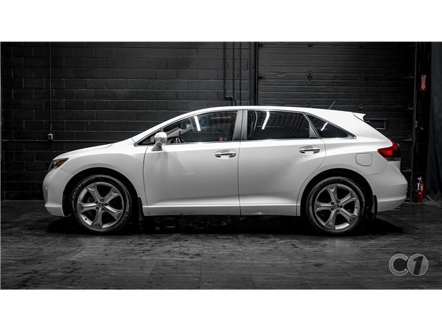 2016 Toyota Venza Base V6 4T3BK3BB0GU125458 CT20-491 in Kingston
