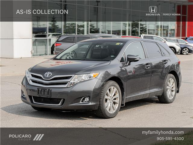 2016 Toyota Venza Base (Stk: 076374P) in Brampton - Image 1 of 22