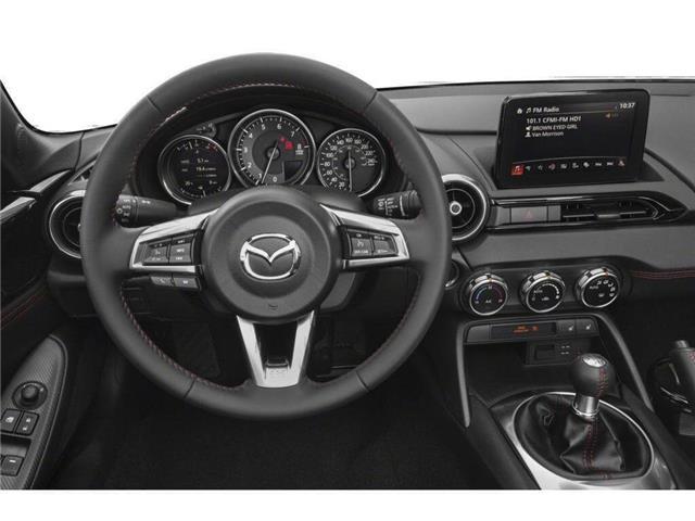 2020 Mazda MX-5 GT (Stk: L200302) in Markham - Image 1 of 5