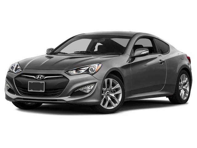 2015 Hyundai Genesis Coupe  (Stk: 20312B) in Rockland - Image 1 of 10