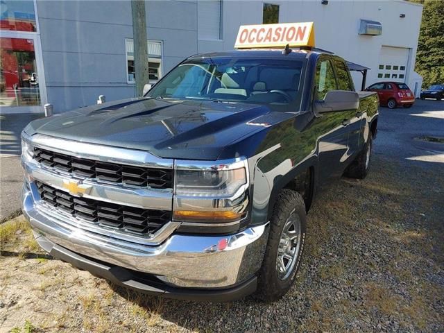 2017 Chevrolet Silverado 1500  (Stk: M7128A) in Mont-Laurier - Image 1 of 15
