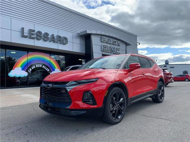2020 Chevrolet Blazer RS (Stk: 20-194) in Shawinigan - Image 1 of 10