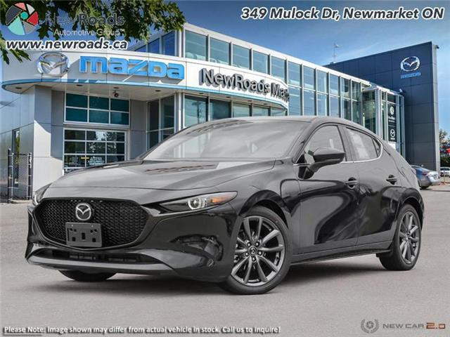 2020 Mazda Mazda3 Sport