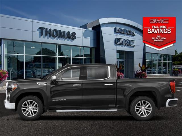 2020 GMC Sierra 1500 AT4 (Stk: T75742) in Cobourg - Image 1 of 1