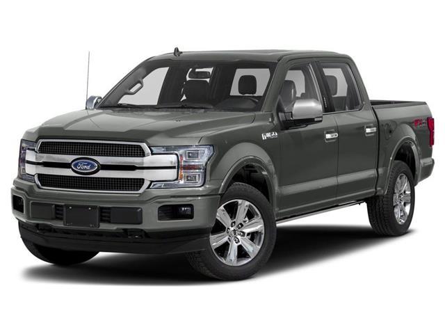 2020 Ford F-150 Platinum (Stk: FF26860) in Tilbury - Image 1 of 9