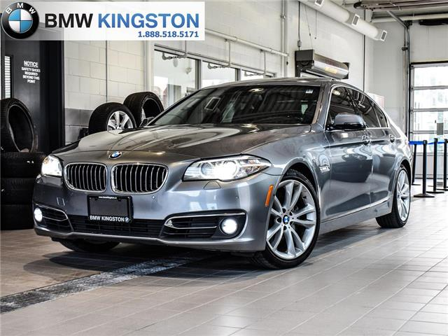 2014 BMW 535d xDrive (Stk: P0067) in Kingston - Image 1 of 30