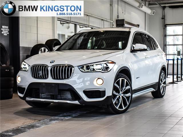 2016 BMW X1 xDrive28i (Stk: P0070) in Kingston - Image 1 of 29