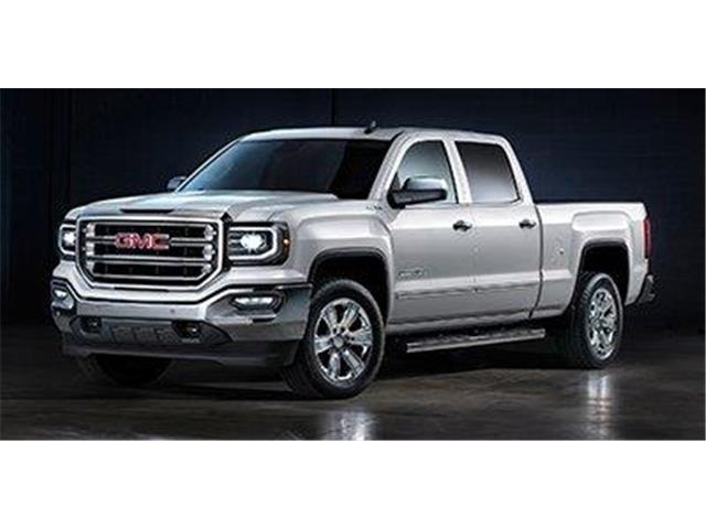 2017 GMC Sierra 1500 Denali (Stk: 200905A) in Cambridge - Image 1 of 1