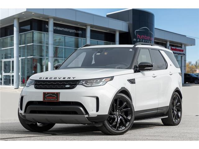 2017 Land Rover Discovery HSE LUXURY (Stk: 20HMS1009) in Mississauga - Image 1 of 26