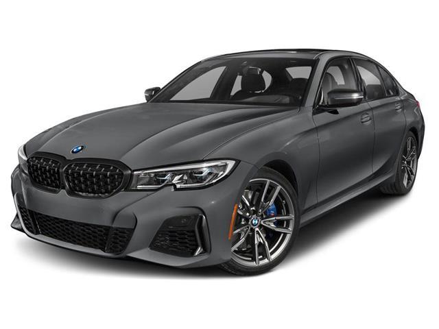 2021 BMW M340i xDrive (Stk: 34596) in Kitchener - Image 1 of 9