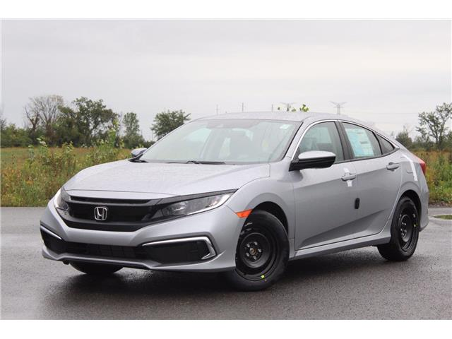 2020 Honda Civic LX (Stk: 200548) in Orléans - Image 1 of 25