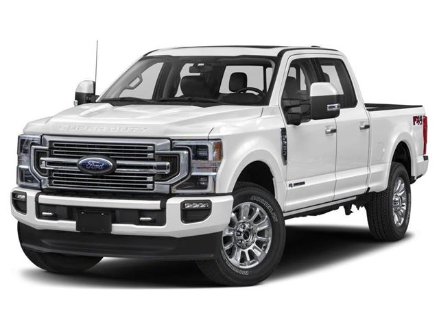 2020 Ford F-350 Limited (Stk: 20F39924) in Vancouver - Image 1 of 9