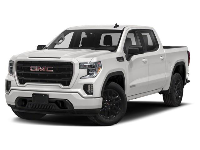 2020 GMC Sierra 1500 Elevation (Stk: 0211800) in Langley City - Image 1 of 9