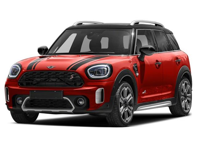 2021 MINI Countryman Cooper S (Stk: M5750) in Markham - Image 1 of 1