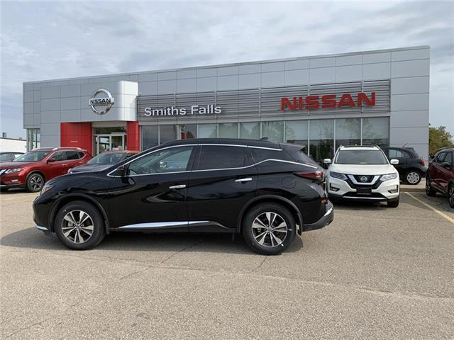 2020 Nissan Murano SV (Stk: 20-203) in Smiths Falls - Image 1 of 13