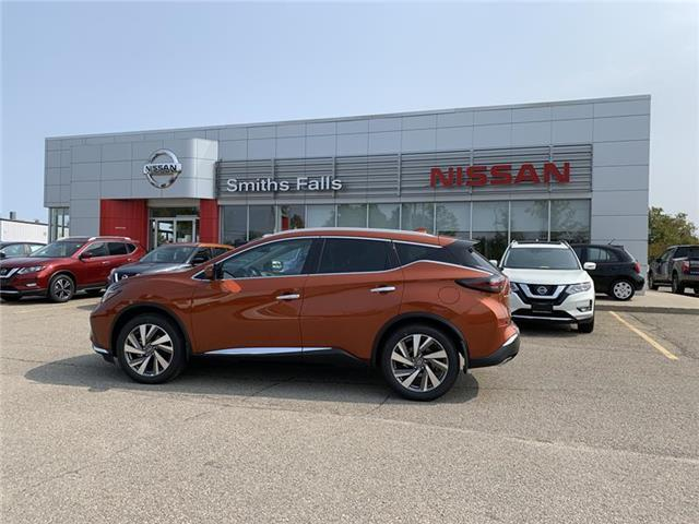 2020 Nissan Murano SL (Stk: 20-231) in Smiths Falls - Image 1 of 13