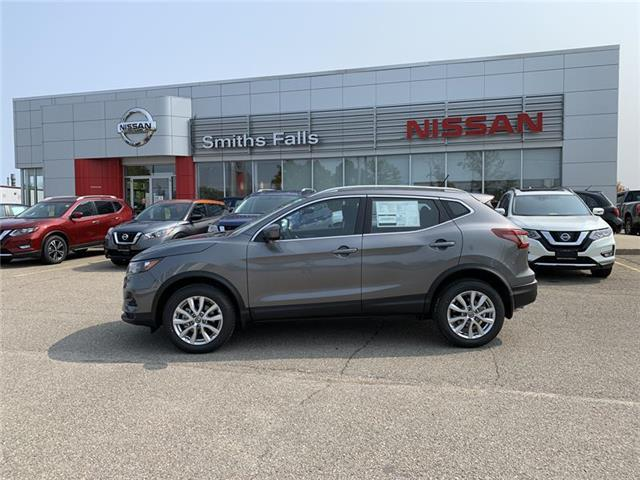 2020 Nissan Qashqai SV (Stk: 20-237) in Smiths Falls - Image 1 of 13