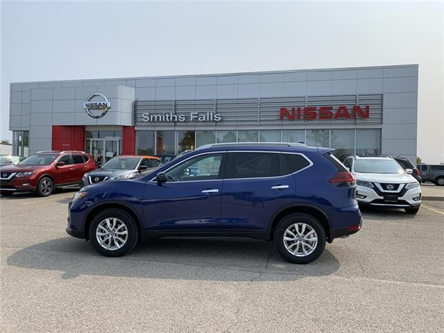 2020 Nissan Rogue S (Stk: 20-242) in Smiths Falls - Image 1 of 13