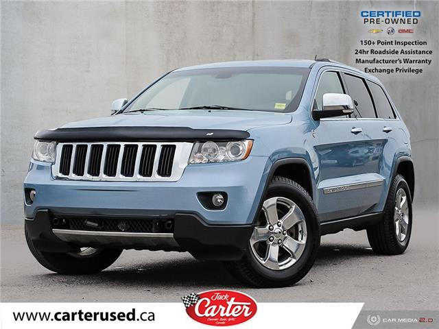 2013 Jeep Grand Cherokee Limited (Stk: 36743L) in Calgary - Image 1 of 28