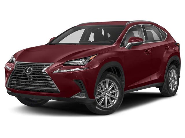 2020 Lexus NX 300 Base (Stk: X9550) in London - Image 1 of 9