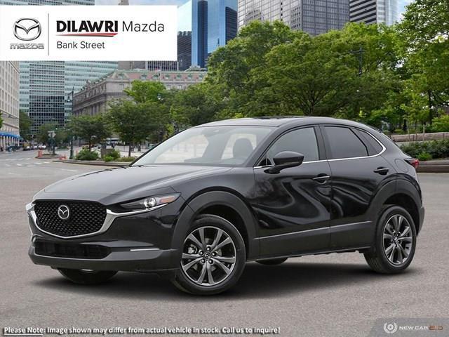 2021 Mazda CX-30 GS (Stk: 21369) in Gloucester - Image 1 of 23