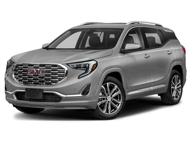 2020 GMC Terrain Denali (Stk: 32447) in Georgetown - Image 1 of 9