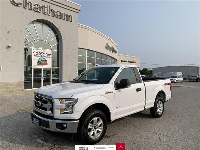 2017 Ford F-150  (Stk: N04345A) in Chatham - Image 1 of 22