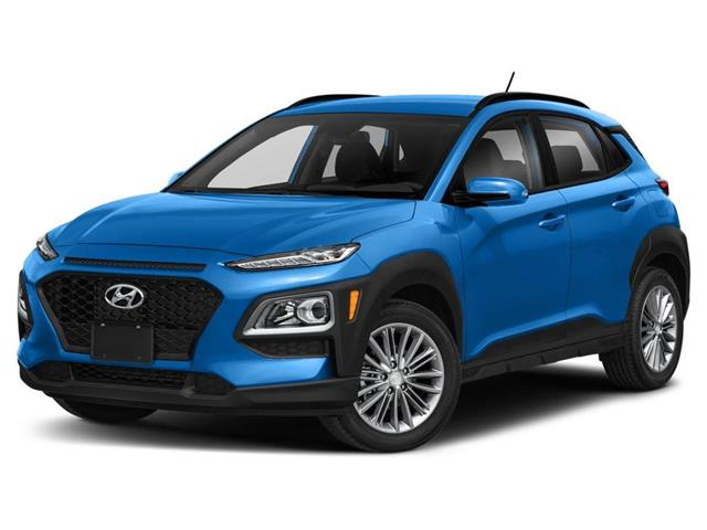 2021 Hyundai Kona 2.0L Luxury (Stk: 40021) in Saskatoon - Image 1 of 9