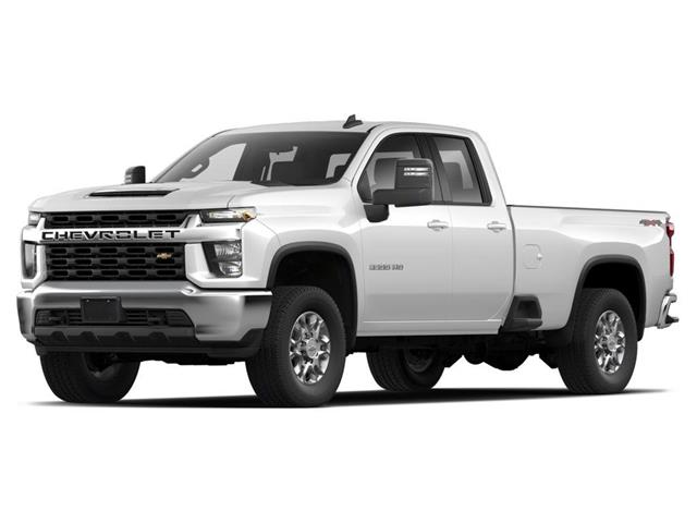 2020 Chevrolet Silverado 3500HD Work Truck (Stk: T20173) in Campbell River - Image 1 of 1