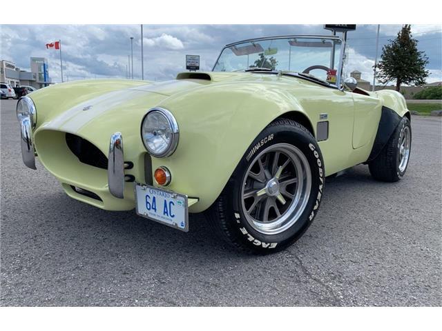 1964 Ford 1964 FORD AC-COBRA AC-Cobra (Stk: 6B64L) in Carleton Place - Image 1 of 26