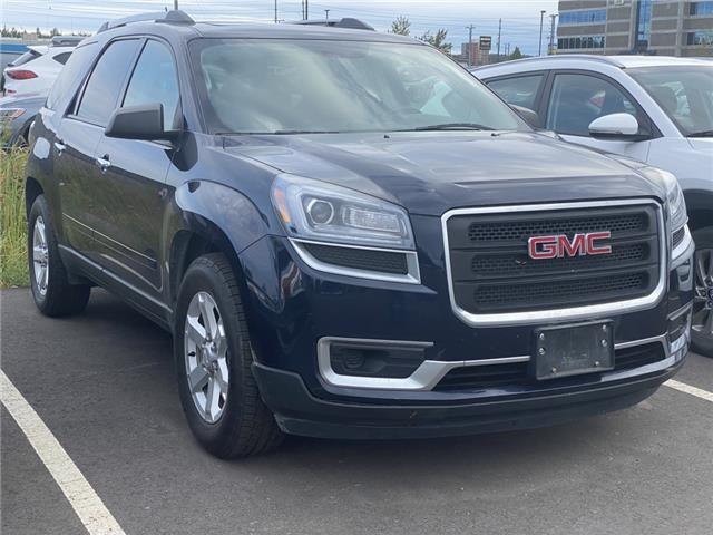 2016 GMC Acadia SLE2 (Stk: 16897A) in Thunder Bay - Image 1 of 1