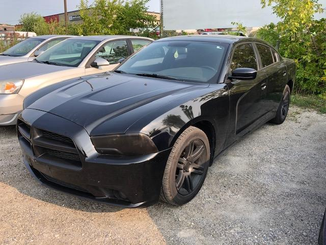 2013 Dodge Charger SXT (Stk: 536854) in Milton - Image 1 of 1