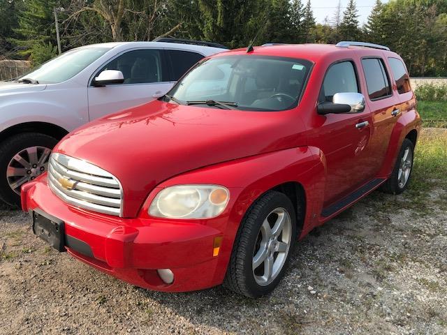 2006 Chevrolet HHR LT (Stk: 669700) in Milton - Image 1 of 1