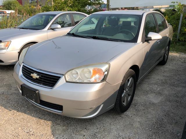 2006 Chevrolet Malibu LT (Stk: 297085) in Milton - Image 1 of 1
