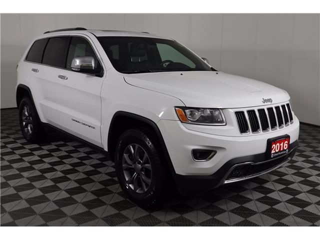 2016 Jeep Grand Cherokee Limited (Stk: P20-80) in Huntsville - Image 1 of 31