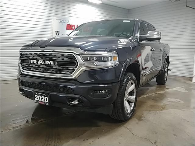 2020 RAM 1500 Limited (Stk: 0224) in Belleville - Image 1 of 14