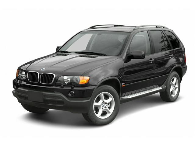 2003 BMW X5 3.0i (Stk: A8619D) in Ottawa - Image 1 of 7