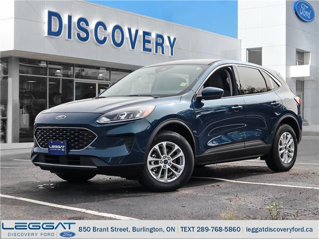 2020 Ford Escape SE (Stk: ES20-52734) in Burlington - Image 1 of 21