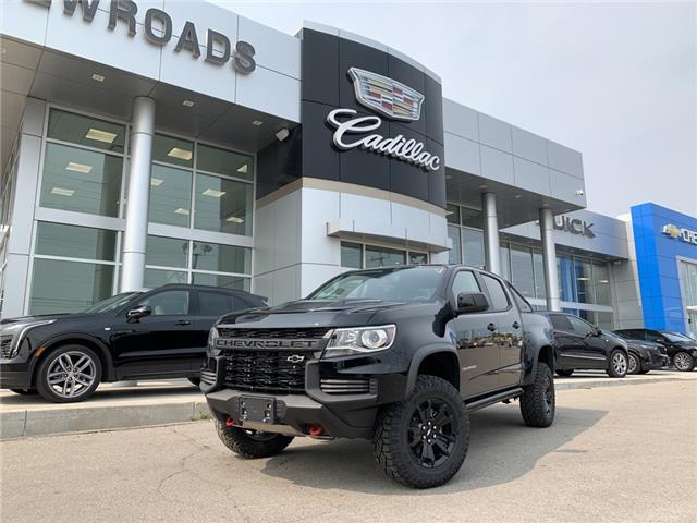 2021 Chevrolet Colorado ZR2 (Stk: 1102988) in Newmarket - Image 1 of 26