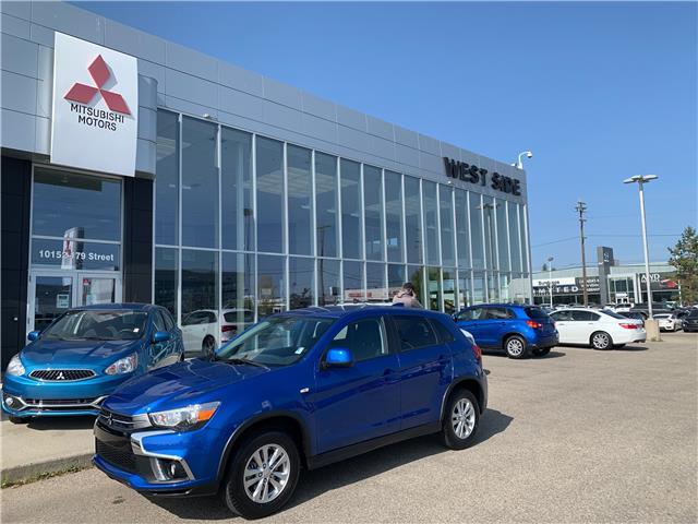 2019 Mitsubishi RVR SE (Stk: BM3904) in Edmonton - Image 1 of 24
