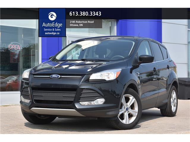 2013 Ford Escape SE (Stk: A0285A) in Ottawa - Image 1 of 26