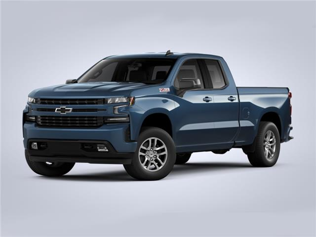 2020 Chevrolet Silverado 1500 RST (Stk: 88311) in Exeter - Image 1 of 10