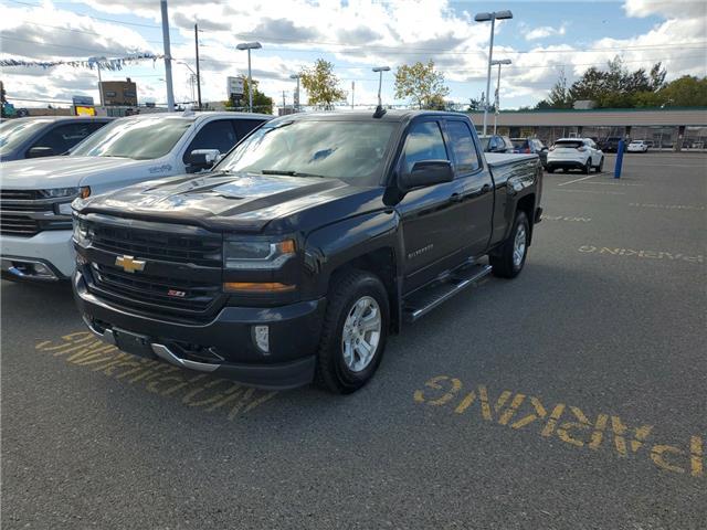 2016 Chevrolet Silverado 1500  (Stk: L428A) in Thunder Bay - Image 1 of 1