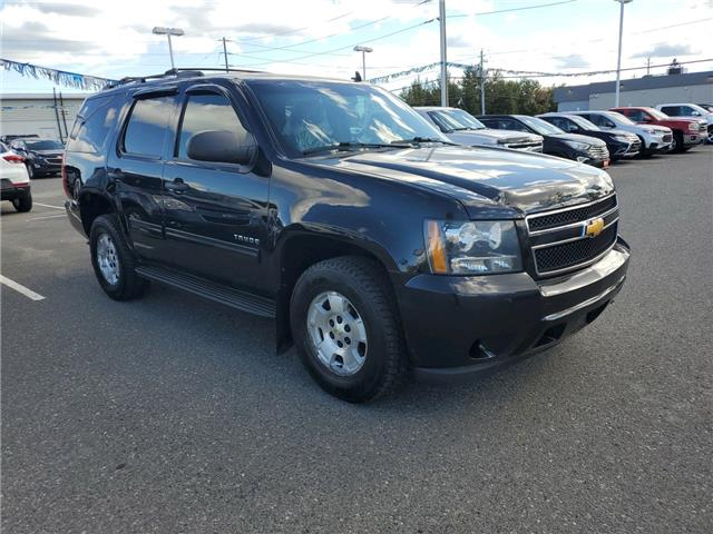 2014 Chevrolet Tahoe LS (Stk: L356A) in Thunder Bay - Image 1 of 5