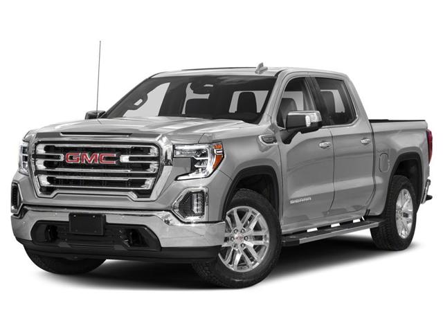 2020 GMC Sierra 1500 SLT (Stk: T20191) in Campbell River - Image 1 of 9