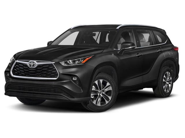 2020 Toyota Highlander XLE (Stk: 20708) in Bowmanville - Image 1 of 9