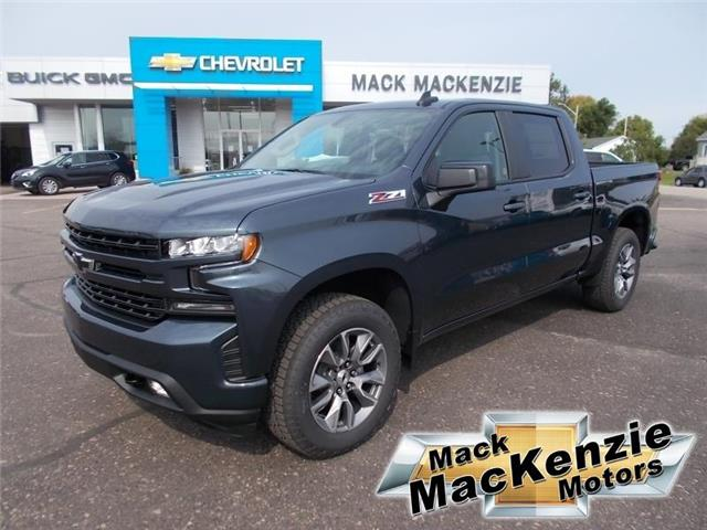 2020 Chevrolet Silverado 1500 RST (Stk: 30266) in Renfrew - Image 1 of 10