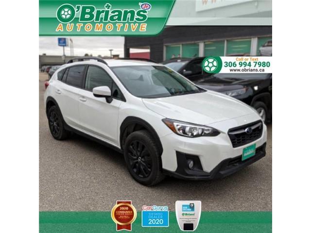 2019 Subaru Crosstrek Touring (Stk: 13503A) in Saskatoon - Image 1 of 21